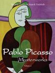 Pablo Picasso Masterworks - Volume 2